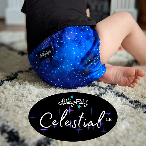 Lalabye baby-AIO2-CELESTIAL