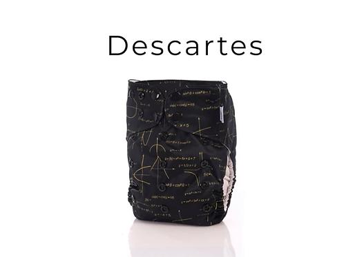 Descartes AIO- Mme&Co