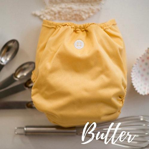 Butter OS- BUTTONS