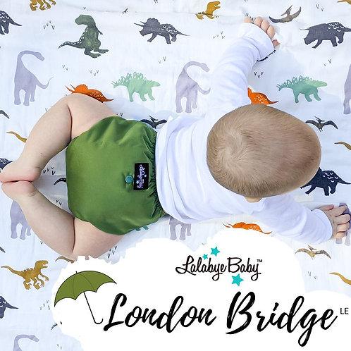 Lalabye baby-AIO2-LONDON BRIDGE
