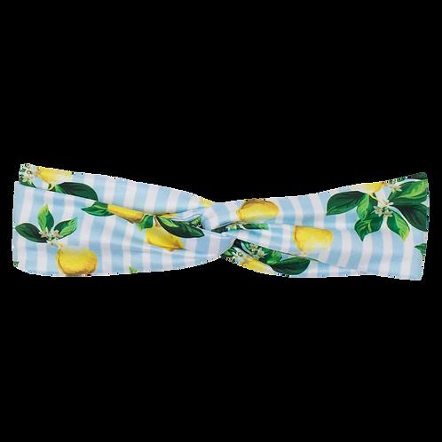 Lemons drops- Headband Bumblito