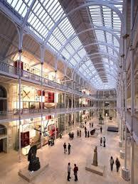 National Museum of Scotland Grand Galler