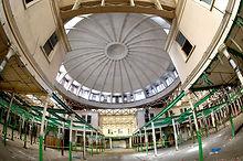 Museum of London West Smithfield.jpg