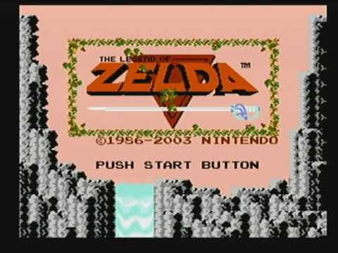 I loved this game. Still do. My parents developed a hatred of the music that borders on legendary.