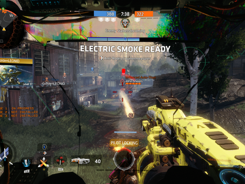 """The moments that made my decade - part two. """"Standby for Titanfall."""""""
