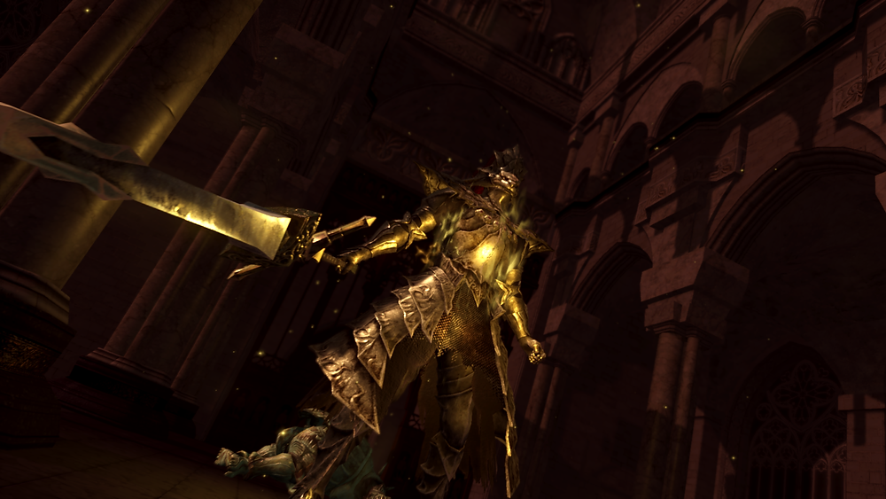 Super Ornstein. The last thing you want is his undivided attention.
