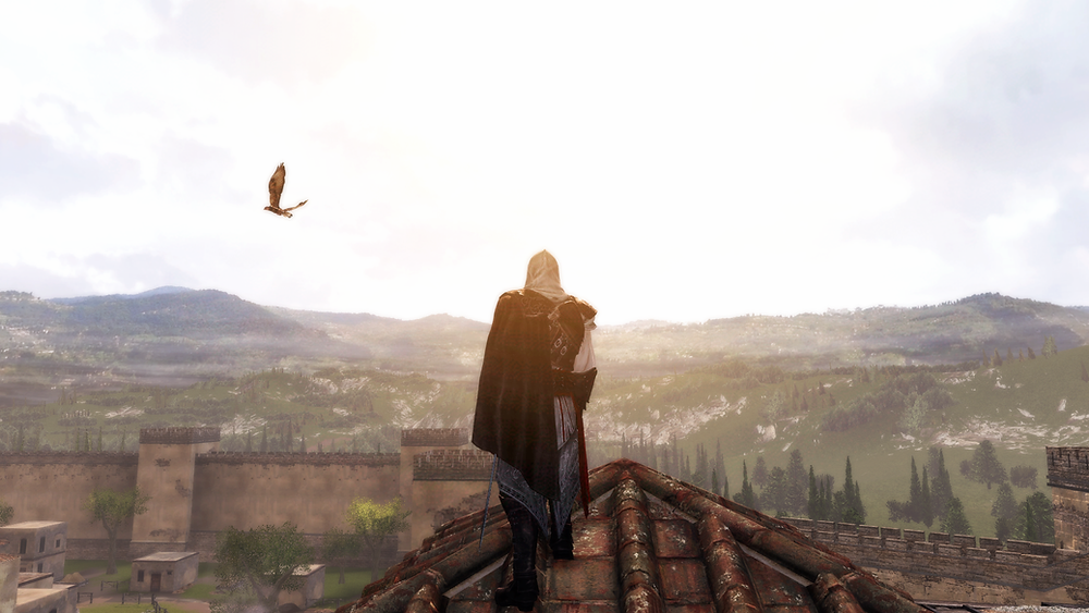 There are a lot of assassins in this series... but this guy might still be my favourite.