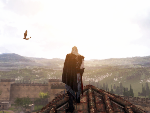Re-visiting recent history with Assassin's Creed 2.