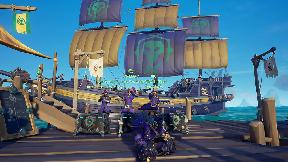 THREE ATHENA CHESTS! My rep wheel might MOVE when we sell these!