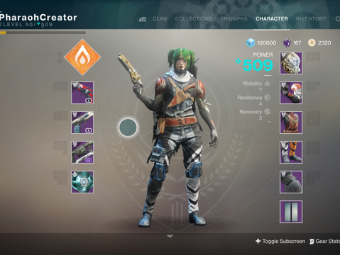 Destiny 2 wasn't as Forsaken as some of us thought.