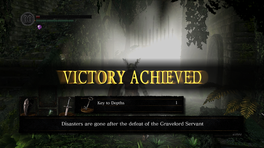 The Capra Demon was an absolute weapons-grade bastard.
