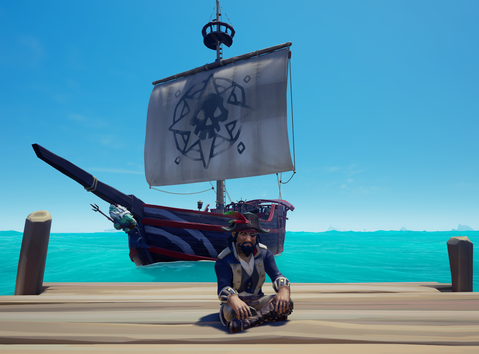 The most common criticisms of Sea of Thieves are the reasons I love it.