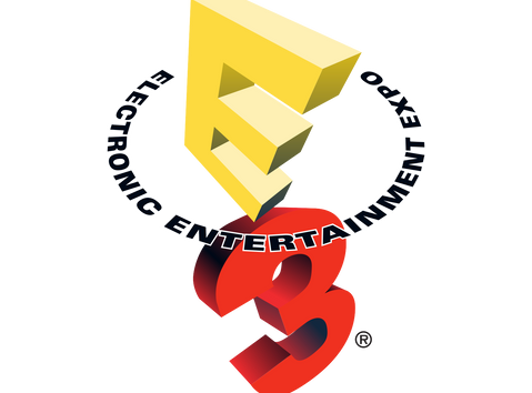 E3 is here! Again. Let the age old battle commence! Again.