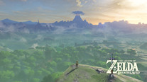 Breath of the Wild: the perfect antidote to winter lockdown.