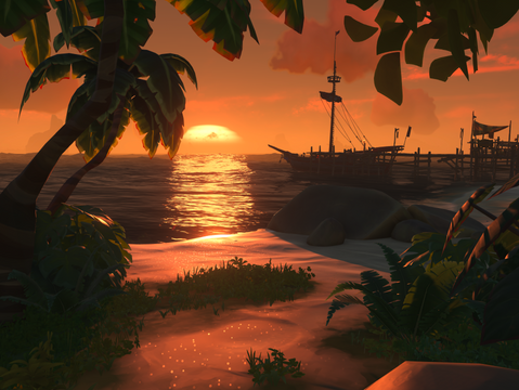 Rare just cancelled toxicity in Sea of Thieves' Arena mode - and it's absolutely fine.