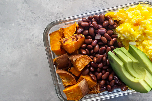 7-Day Complete Intermittent Fasting Meal Plan with Meal Prep Guide
