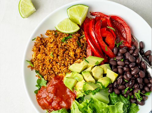 7-Day Immune Support Meal Plan with Prep Guide
