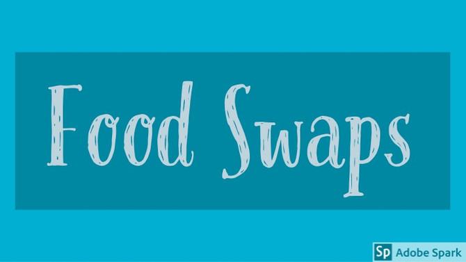Food Swaps
