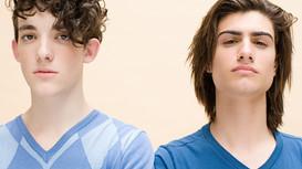 Vacuna HPV en varones adolescentes