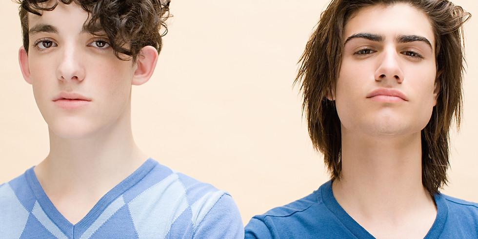 Modifying Your Teens Behavior