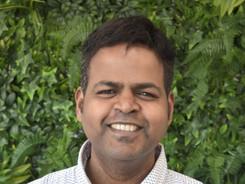 Vivek Kannapiran