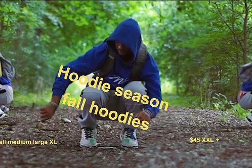 Hoodie Season hoodies