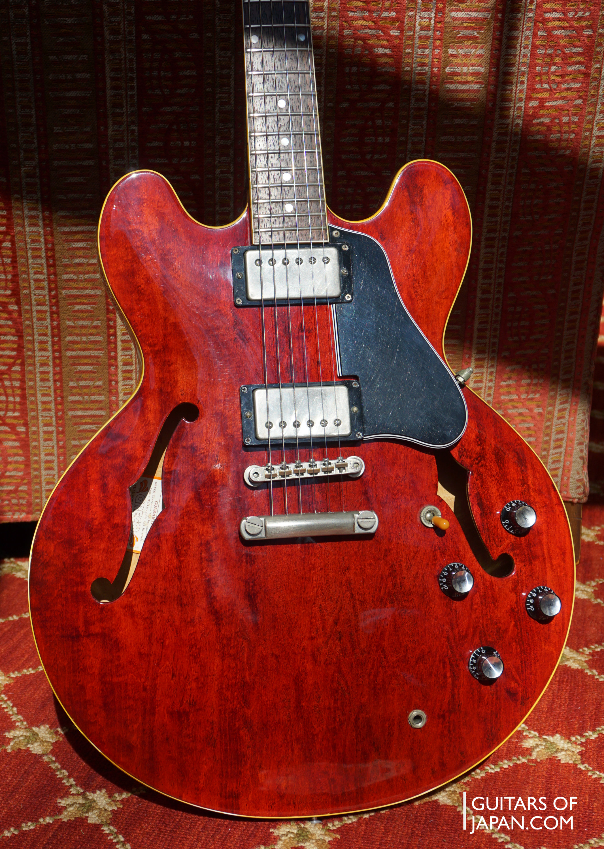 1981 Greco SA61-90 Vintage MIJ 335