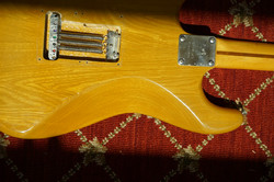 1977 Greco SE 1200 N Project Series