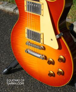 1982 Greco EG59-100 Transition Model