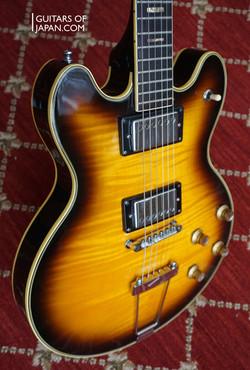 1974 Greco SA 500