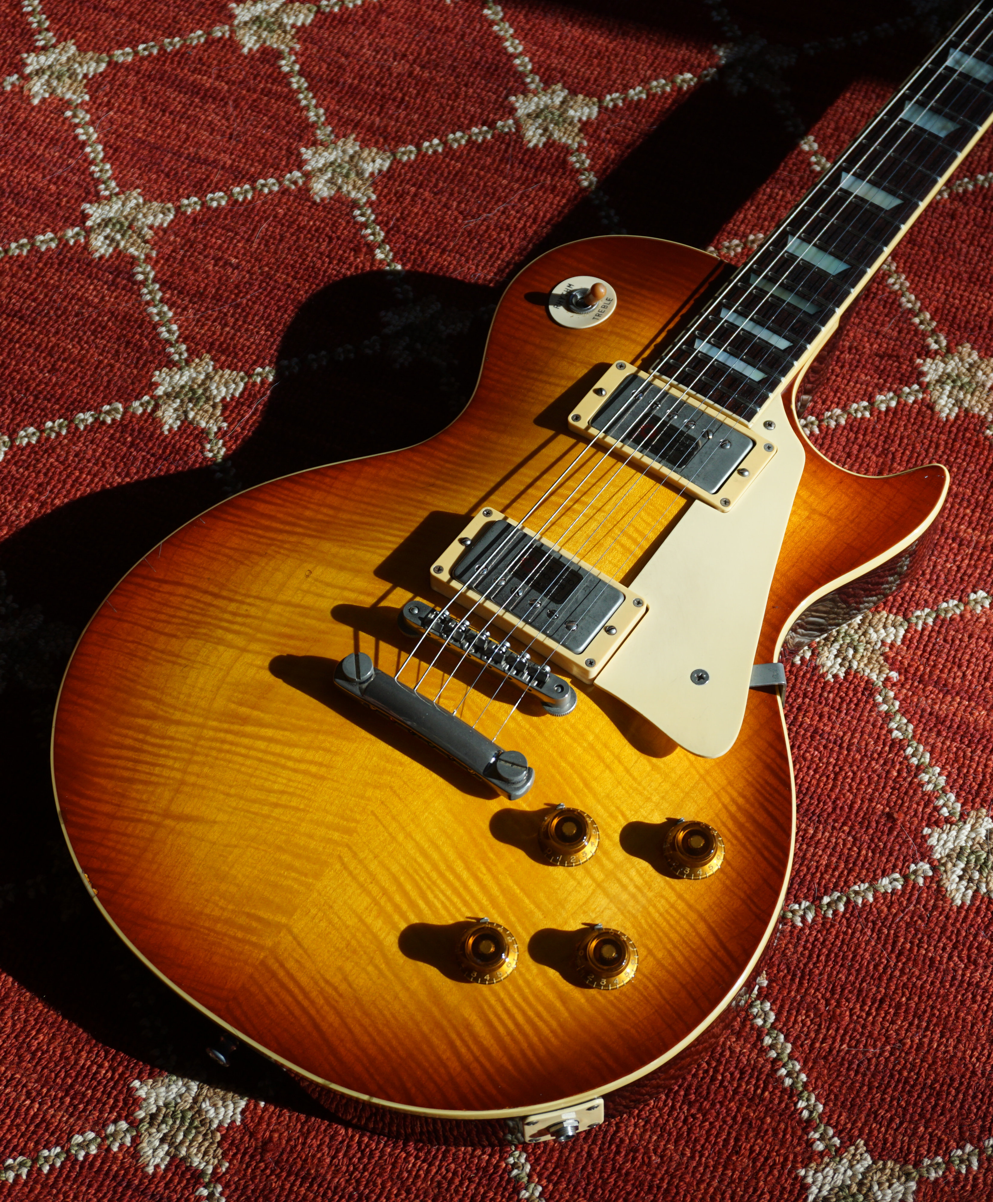 1981 Greco EGF 1000