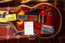 1978 Greco SA-800 ES-345 Model
