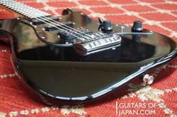 1985 Fender MIJ Contemporary Strat