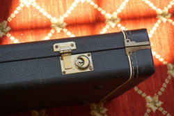 Greco Project Series Faultless Case