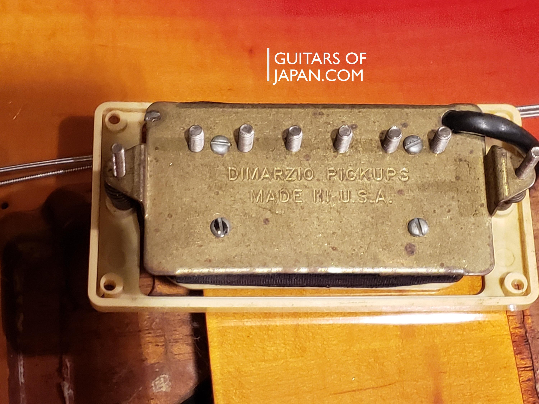1980 Tokai LS 120 Special Order
