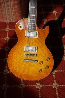 1980 Burny FLG-150 All Original