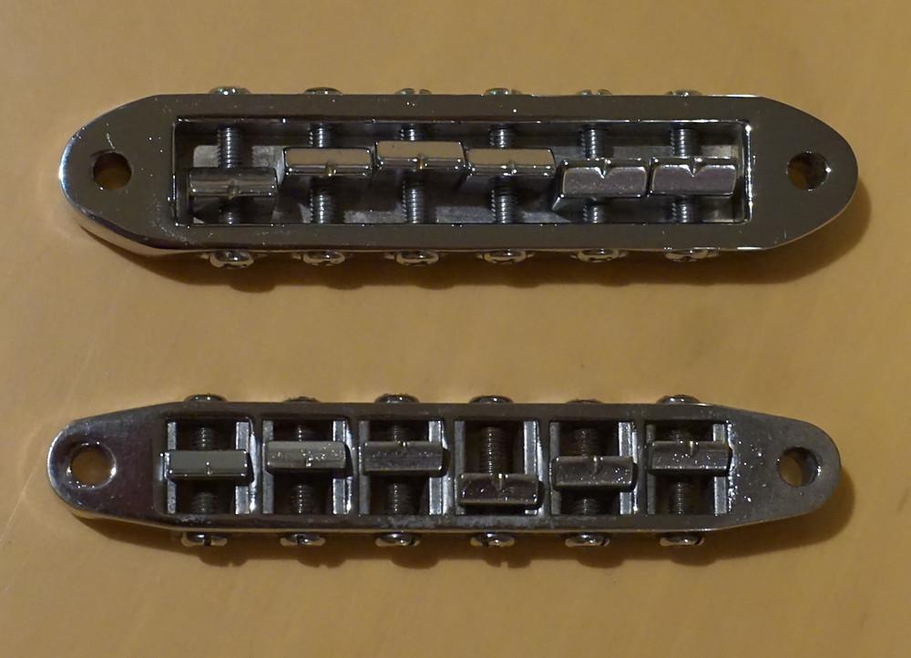 Yamaha Compact Small Mass Bridge for SG and SA