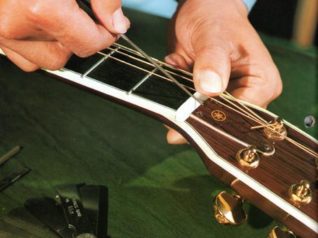Vintage YAMAHA Guitar Quality