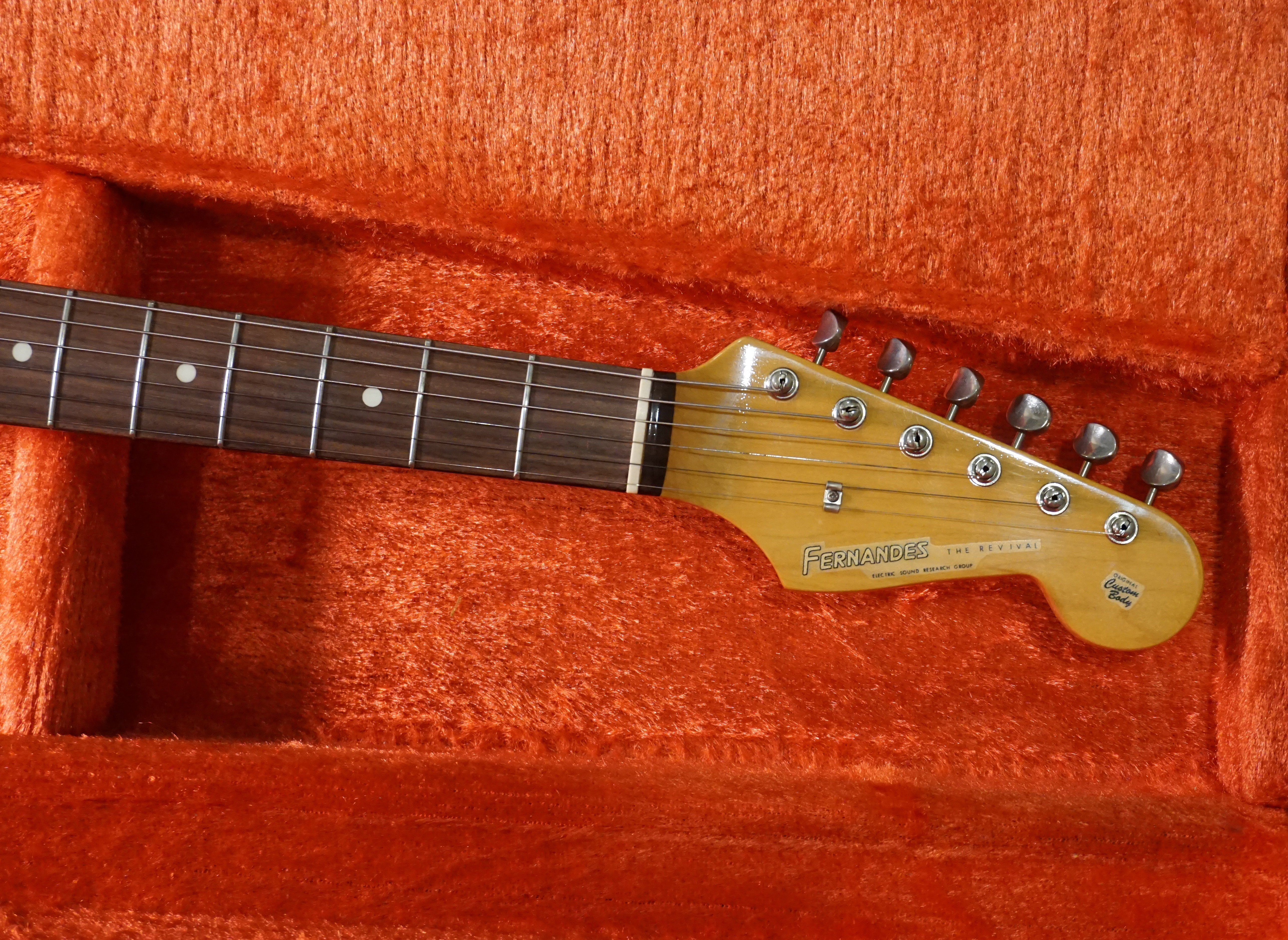 1981 Fernandes RST-80 59 YSO