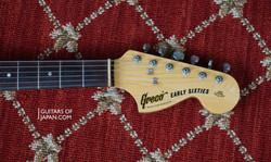1977 Greco SE 700 W
