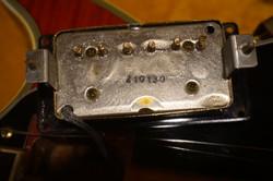 1981 Greco EGF 850C