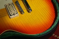 1982 Tokai LS-100 Love Rock