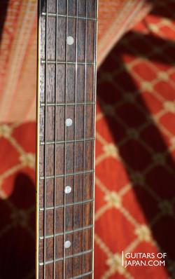 1981 Greco SA61-90 Rosewood Board
