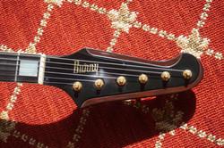 1990 Burny Firebird VII