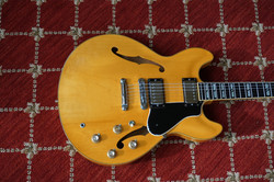 Yamaha SA 700 YN Order Made Blonde