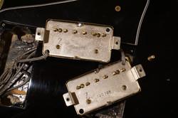 1980 Greco EG1000 C DRY Z BB