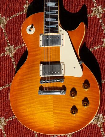1980 Greco EGF 1200 DRY Z