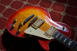 1980 Tokai LS 120 Les Paul Reborn