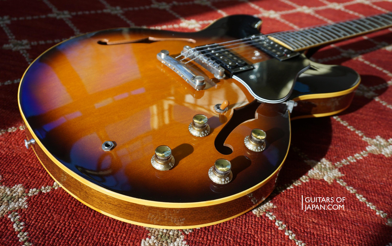1980 Greco SA 900 Super Real