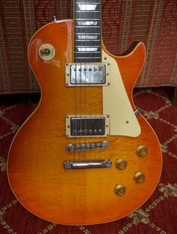 1980 Greco EGF 1200 Super Real